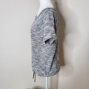 Lou & Grey Tops - Lou&Grey cinched waist top size M